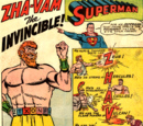 Action Comics Vol 1 351/Images