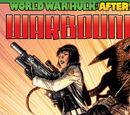 World War Hulk Aftersmash: Warbound Vol 1 5