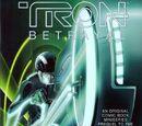 Tron: The Betrayal Vol 1 2