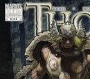 Thor: For Asgard Vol 1 6