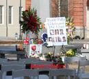Recent Victims Memorial