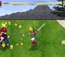 The Legend of Zelda Stages