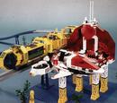 Sea-Tron Monorail