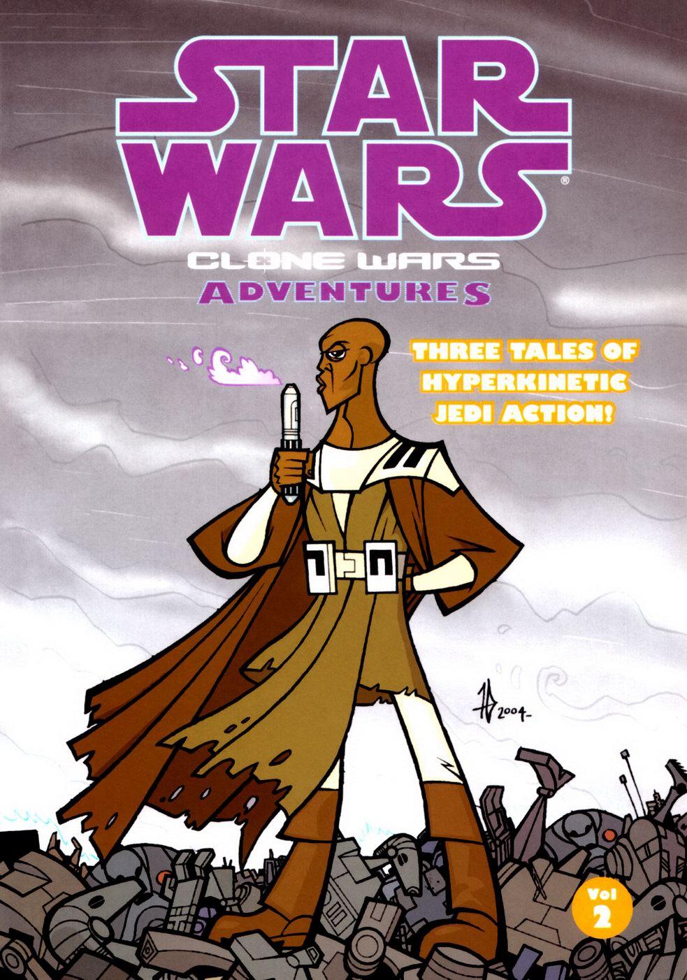 star wars clone wars adventures volume 2  wookieepedia