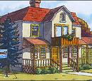 Sue Ellen's House