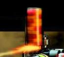 Destroyer Disc Launcher