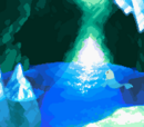 Frostfall Cave
