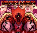 Iron Man: Legacy Vol 1 7