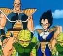 Dragon Ball Z: Episodes: Audio Latino