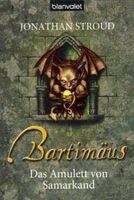 Bartimäus –Das Amulett von Samarkand