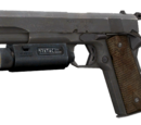 Pistola M1911