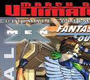 Ultimate X-Men Fantastic Four Annual Vol 1 1