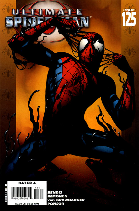 Peter Parker Earth616  Marvel Database  FANDOM