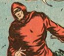 Quality Comics Characters