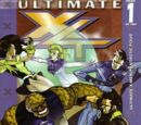 Ultimate X4 Vol 1