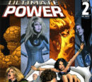 Ultimate Power Vol 1 2