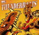 Thunderbolts Vol 1 153