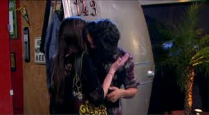 Victorious Jade And Andre Kiss Image - Jade and beck ...