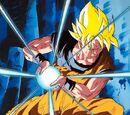 Supremegogeta/Favorite Dragon Ball wiki