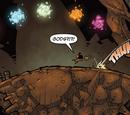 Gods (Pocket God Comics)
