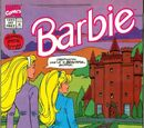 Barbie Halloween Special Vol 1