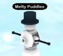 Melty Puddles