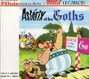 Asterix albums