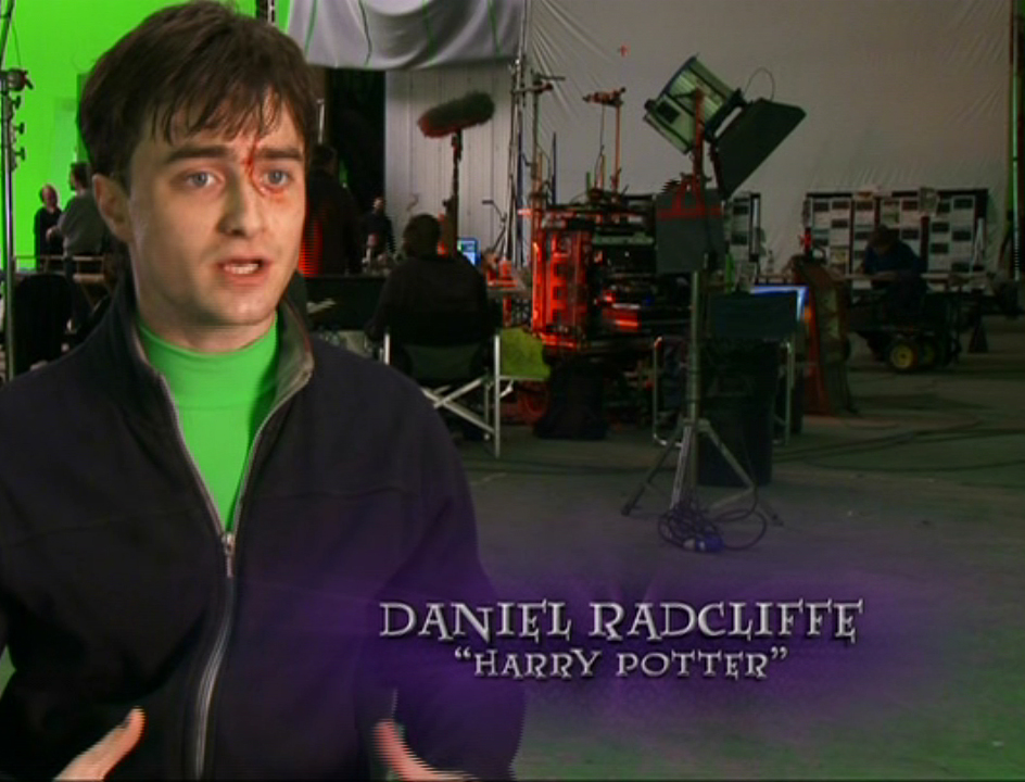 Daniel Radcliffe Harry Potter And The Deathly Hallows Part 2 FileDaniel Radcliffe at the