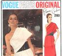 Vogue 2193 A