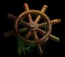 Koło Sterowe z Głębin