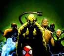 Ultimate Six (Earth-1610)