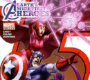 Avengers: Earth's Mightiest Heroes Vol 1 8