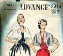 Advance 6318