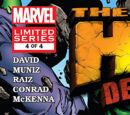 Hulk: Destruction Vol 1 4