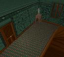Stairwell (3rd Floor)