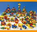 9088 Extra Large Bulk Set with Special Elements
