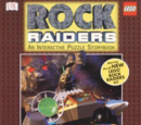 Rock Raiders - An Interactive Puzzle Book