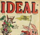 Ideal Comics Vol 1 3