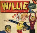 Willie Comics Vol 1 5