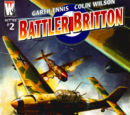 Battler Britton Vol 1 2