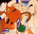 Favorite Dragon Ball Scene