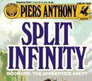 Apprentice Adept series