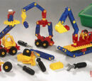 9105 Large First Tools for Technology Set