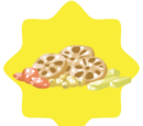 Chinese Dried Fruits