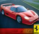 Need for Speed II/Fahrzeuge