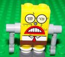 SpongeBob SquarePants (Robot)