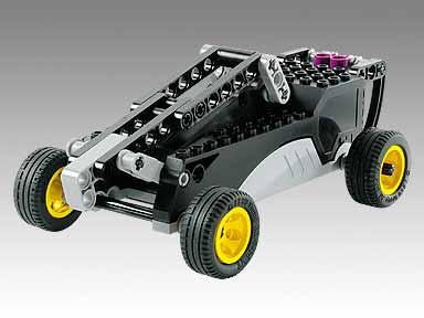 5221 Motorised Base Pack Brickipedia The Lego Wiki