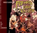 Fafhrd and the Gray Mouser Vol 1 1