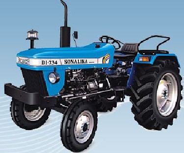 report on sonalika tractors Sonalika tractors reports 20% growth in q1 fy12-13 india infoline news service | mumbai | the company has sold 14568 units as compared to 12122 units last year and.