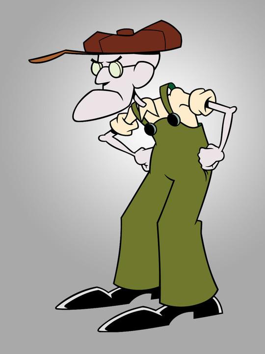 Eustace Bagge - Courag...
